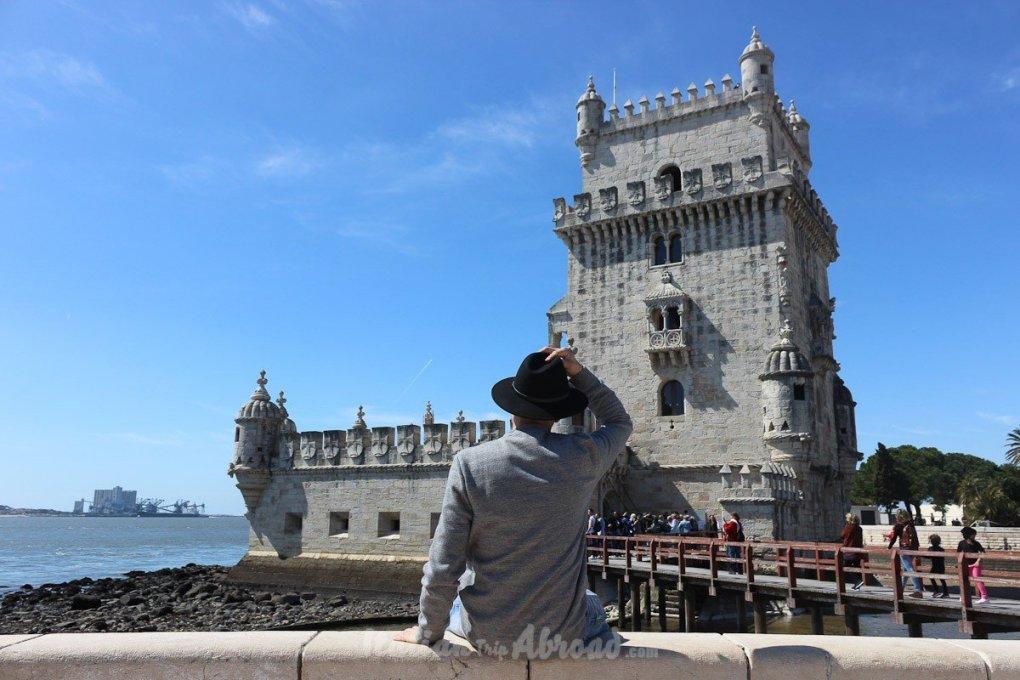 Top 12 Best Photo Spots in Lisbon 1