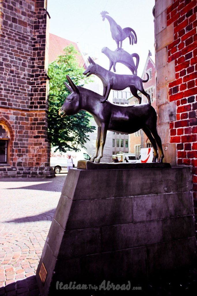 Things to do in Bremen Germany