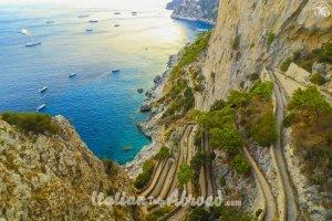 amalfi coast - gianluca acampora - italian trip abroad