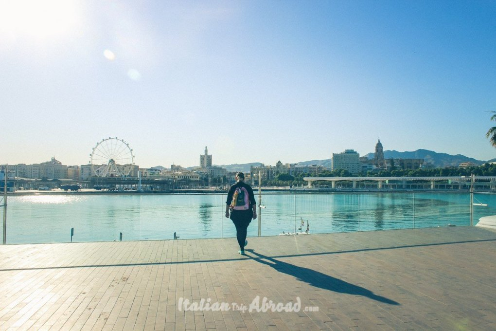 10 reasons why is Malaga worth visiting   Spain Costa del Sol