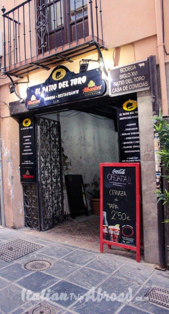 Holiday time in Granada | Weekend in Granada 9