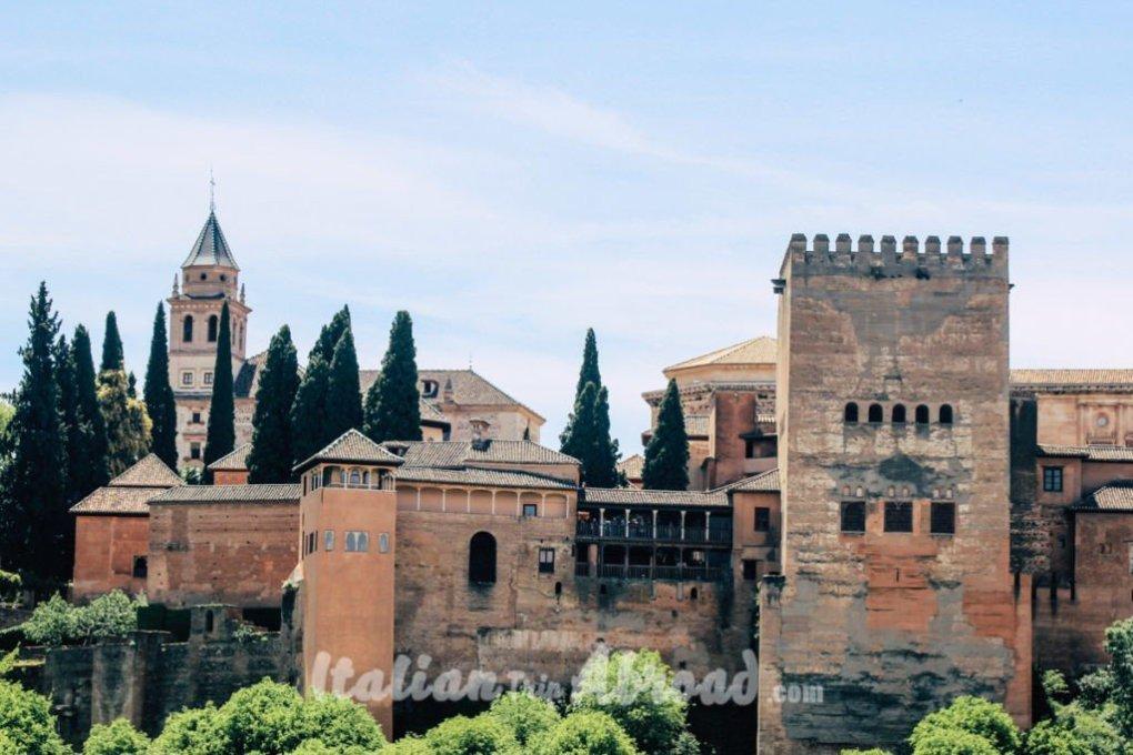 Holiday time in Granada | Weekend in Granada 4