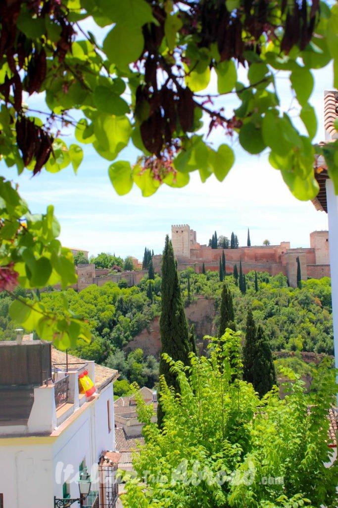 Holiday time in Granada | Weekend in Granada 6