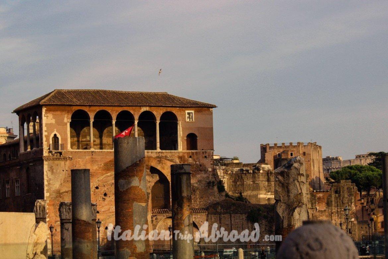 The best of Rome - Via dei Fori Imperiali