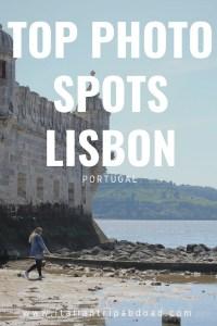 Top Photo Spots Lisbon - Instagrammable Lisbon - 5