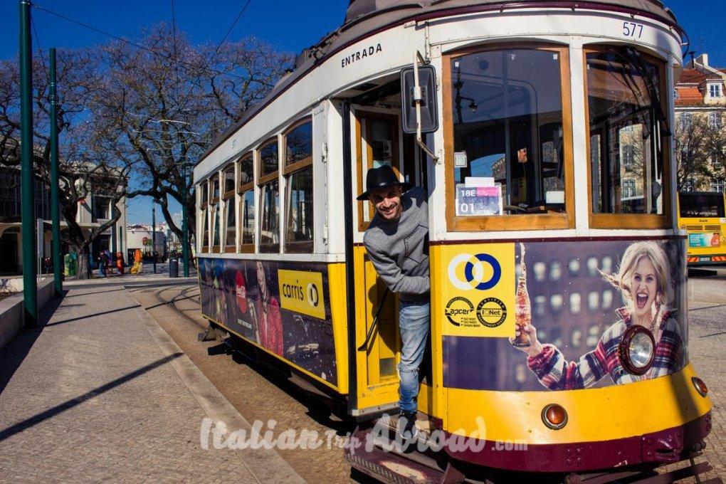 Ultimate Tram 28 Lisbon Itinerary 1