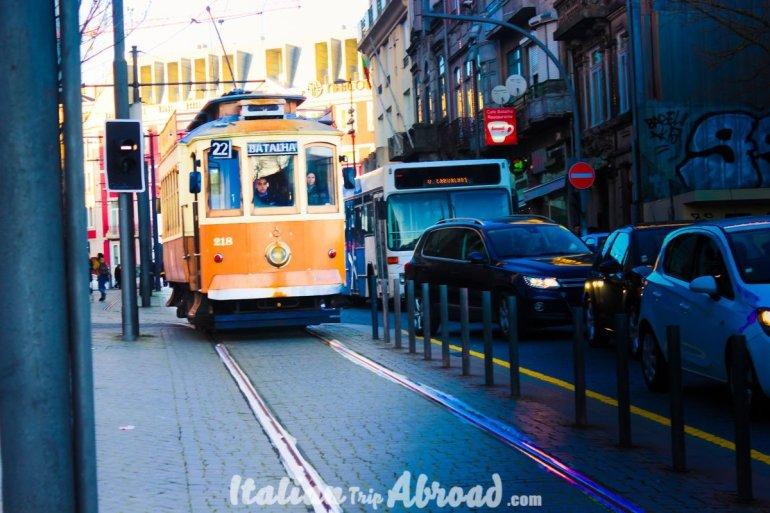 Visit Porto - Portugal - Accommodation in Porto - 0007