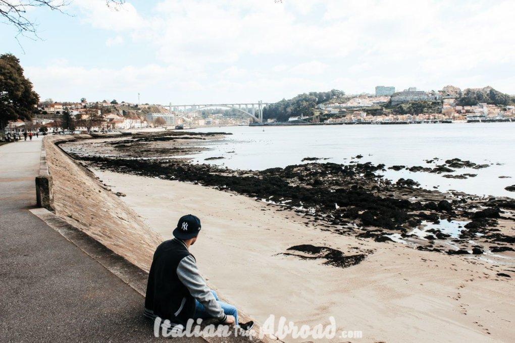 Visit Porto - Portugal - Accommodation in Porto - rio Douro