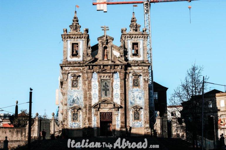 Visit Porto - Portugal - Accommodation in Porto - One day in Porto