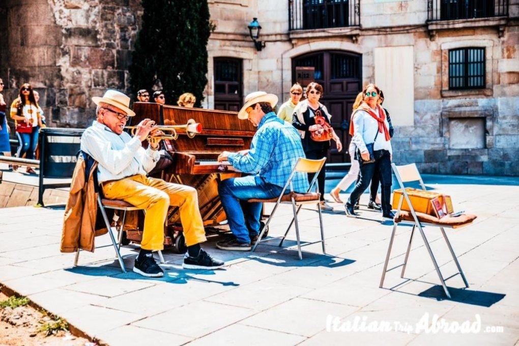Live like a local in Barcelona