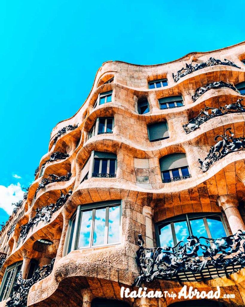 Casa batllò - Gaudi - Barcelona