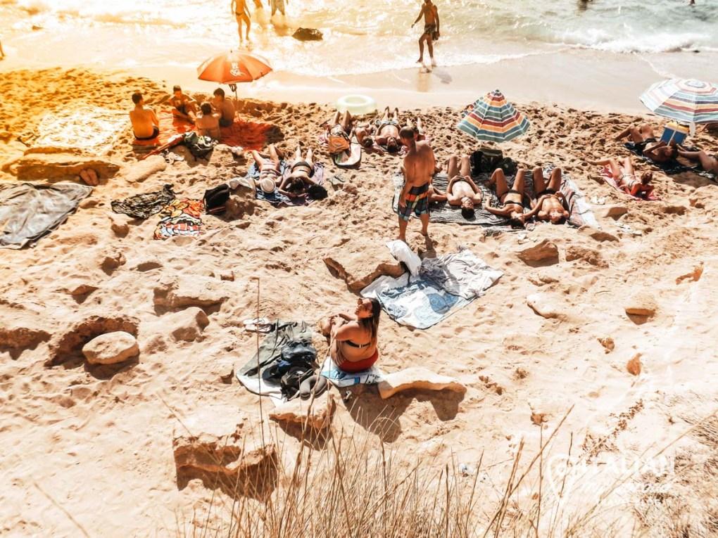 Instagram spots in Ibiza