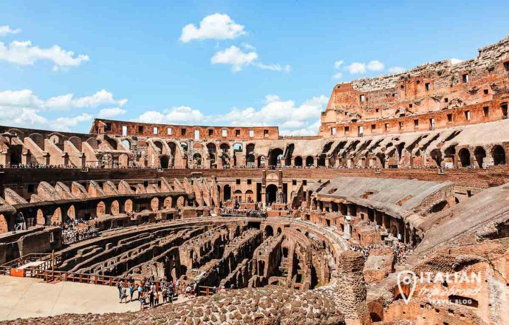 Rome 2 days itinerary-3