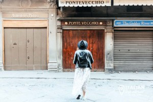 photo locations Florence - Ponte Vecchio - Best photo spots in Florence