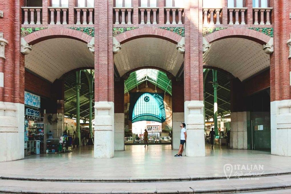Mercato de Colon Valencia - Best photo spots in Spain