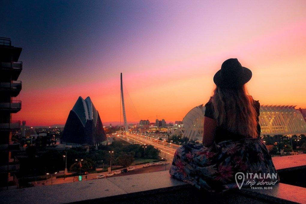 Reasons why visit Valencia, Spain
