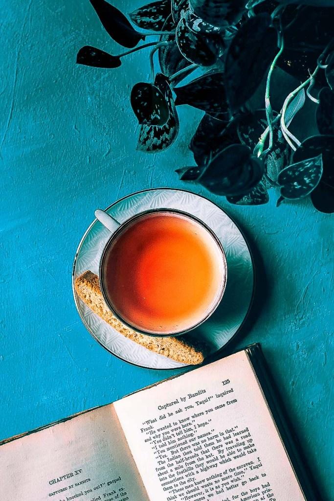 Tea cup - Best ceylon Tea in the World - Sri Lanka Tea