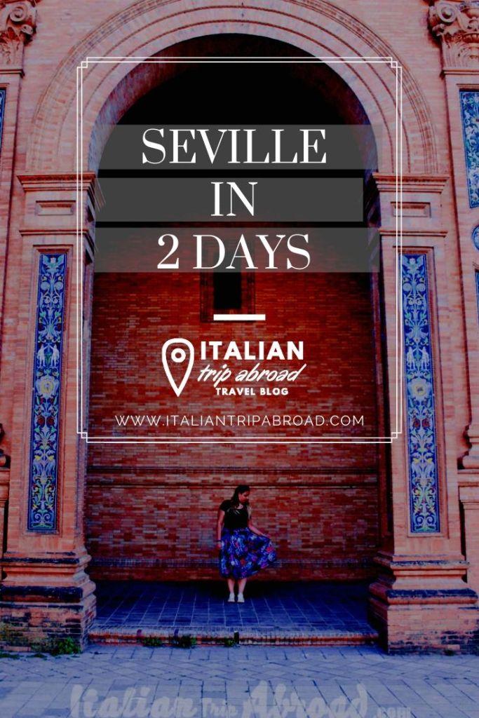 Seville 2 days