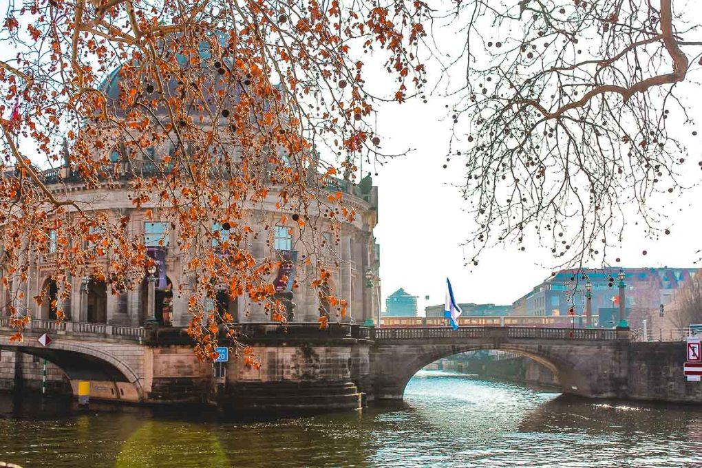 Berlin in 2 days