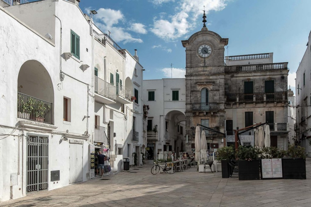 How to spend a week in Puglia