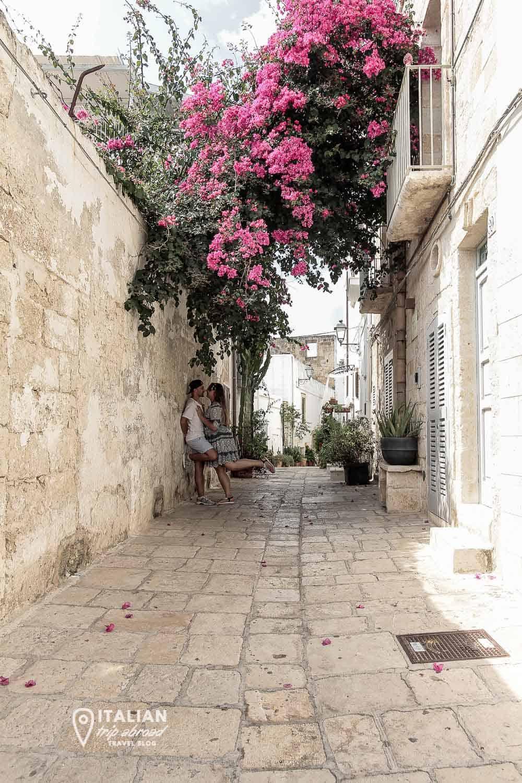 Photo spots in Polignano a Mare - Puglia - Italy