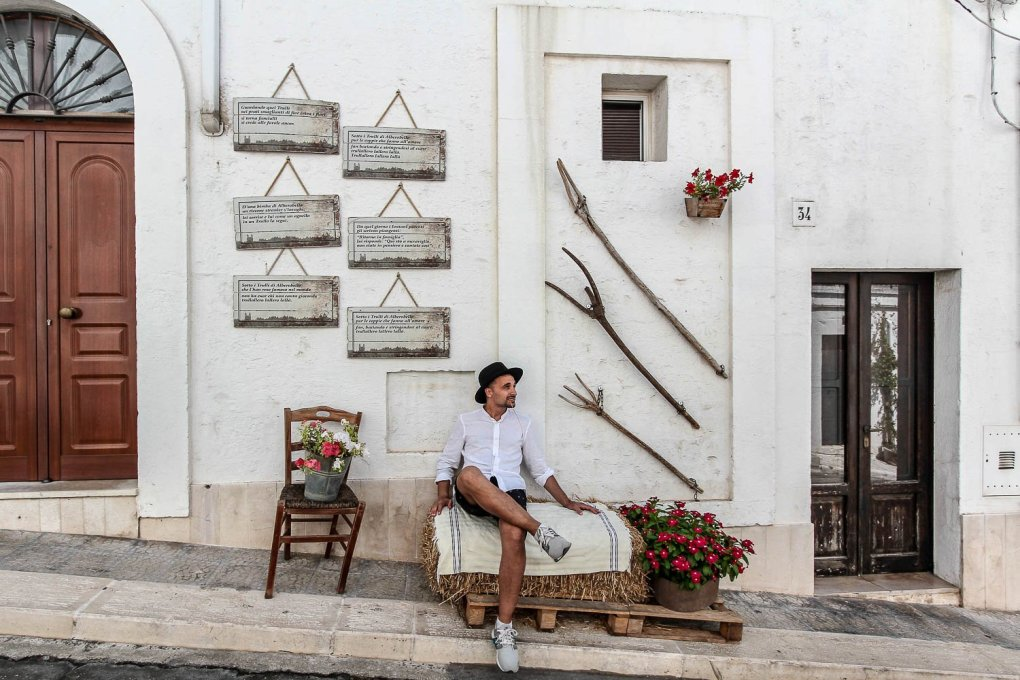 20 Useful things to know before visiting Puglia 1