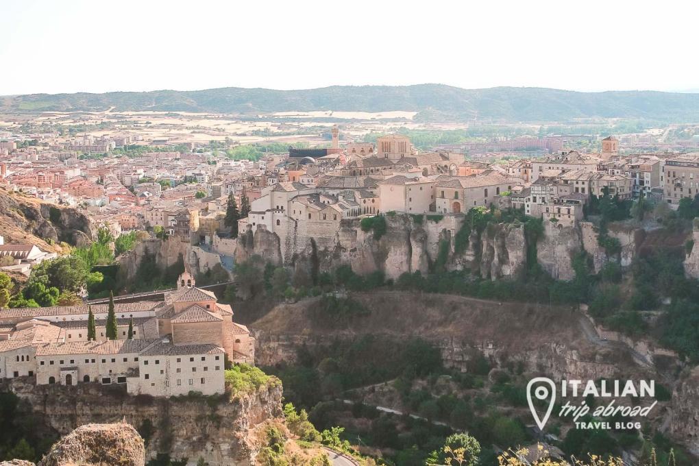 Best views of Cuenca - What to do in Cuenca Spain