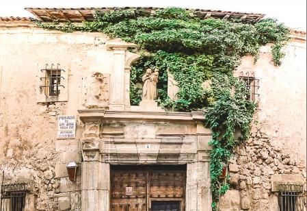 Posada San Jose Cuenca Spain