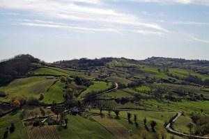 166134673-Marche landscape