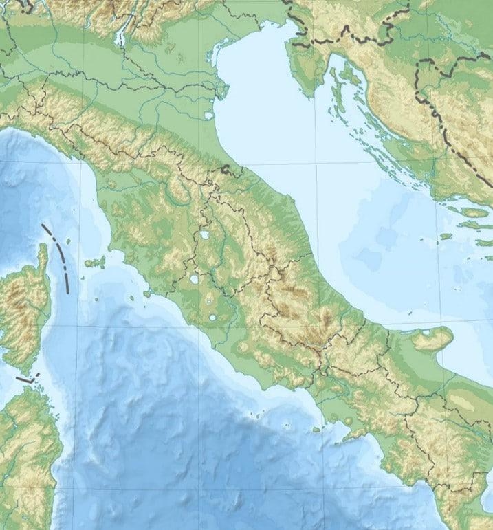 Regions of Central Italy »Italian Wine Central
