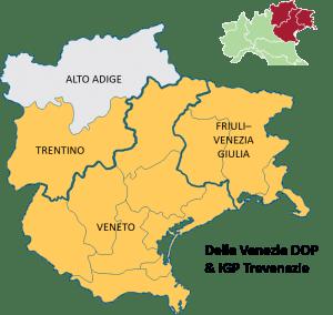 IGP Trevenezie