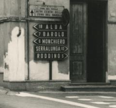 Roddino sign
