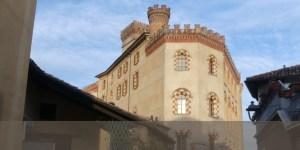 castello barolo