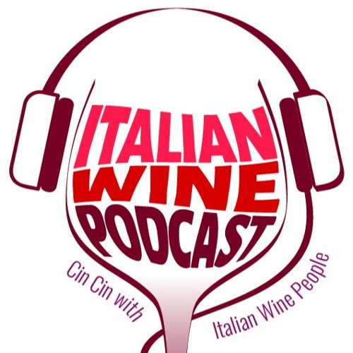 Italian Wine Podcast logo
