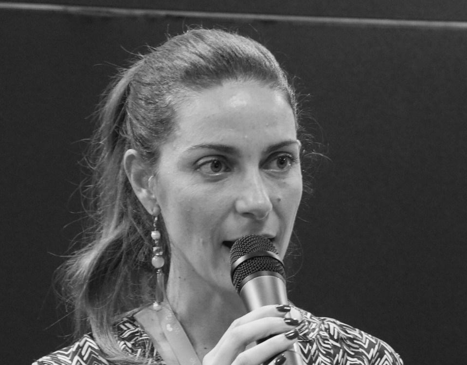 Chiara Giannotti Vino TV