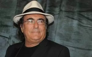 61mo festival della canzone italiana - Albano Carrisi