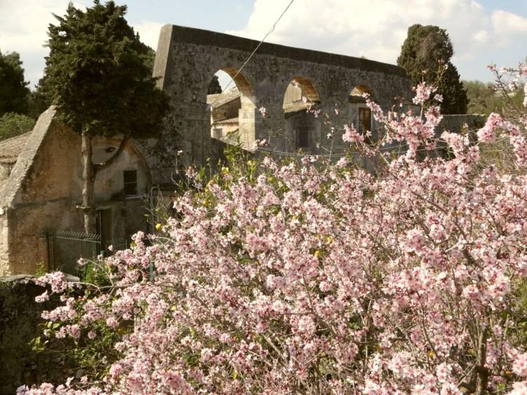 春のシラクーサ