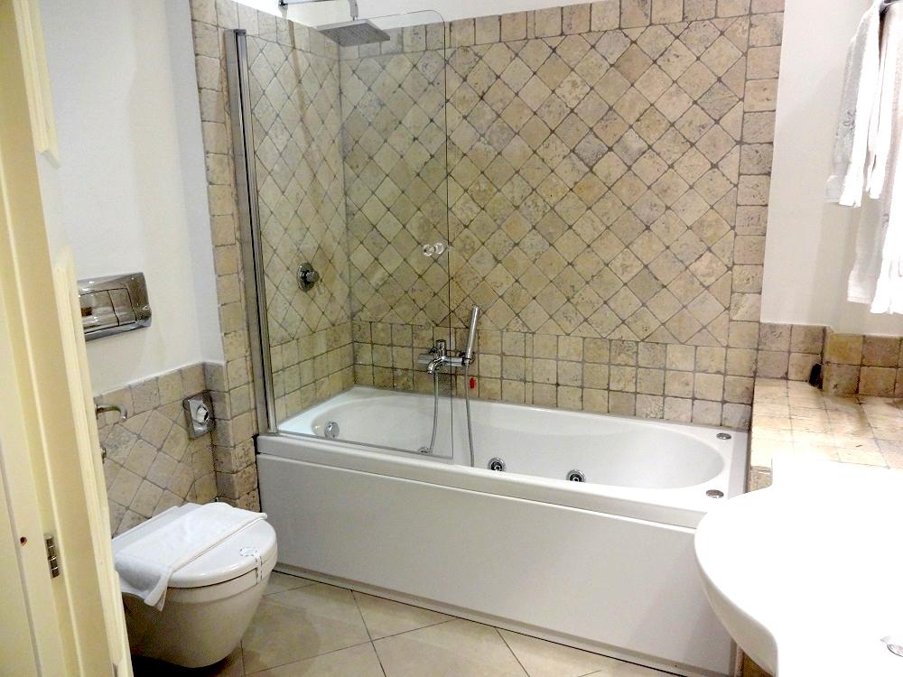 ホテル・メアのお風呂