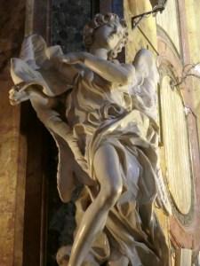 ベルニーニの天使