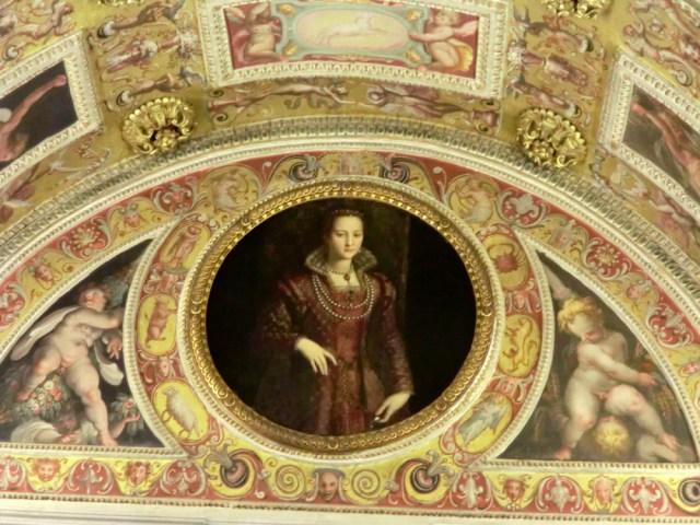 フィレンツェ ヴェッキオ宮殿
