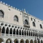 ヴェネツィア ドゥカーレ宮殿