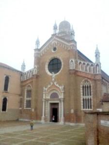 ヴェネツィア コールスパス