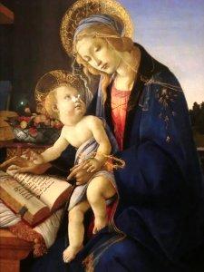 ミラノの絵画館