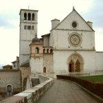 アッシジのサン・フランチェスコ聖堂