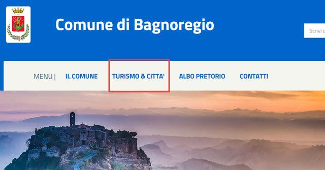 バニョレージョ公式サイト