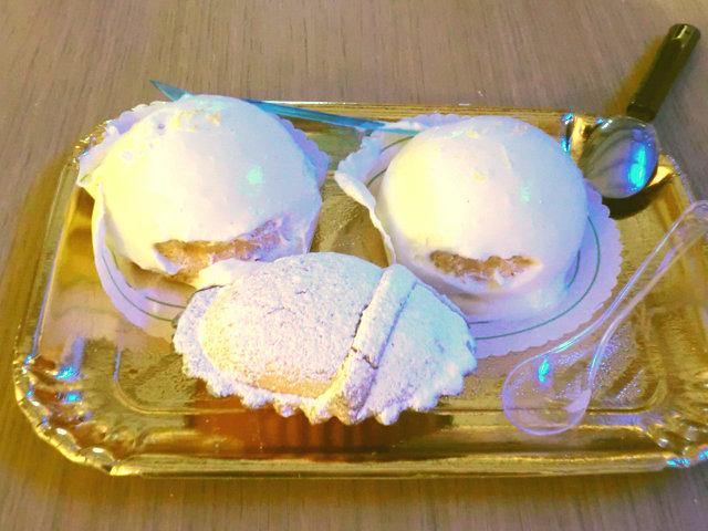 アマルフィのレモンケーキ