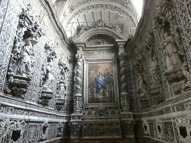 サン・フランチェスコ・ダッシジ教会