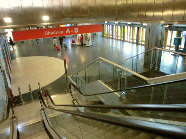 パレルモ空港