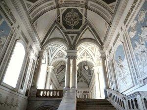 カターニアのサン・ニコロ修道院