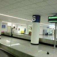 カターニア空港